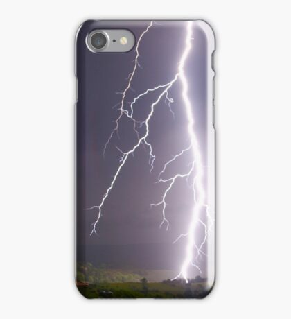 Retina Burnage iPhone Case/Skin