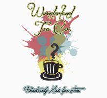 Wonderland Tea Co. by WyldFyre1016