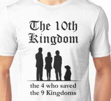 The 10th Kingdom: the 4 Unisex T-Shirt