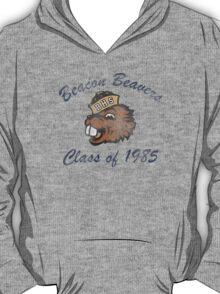 Beacon Beavers Class of 1985 (Teen Wolf) T-Shirt