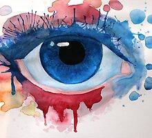 Colour-eyez by Maddy Storm