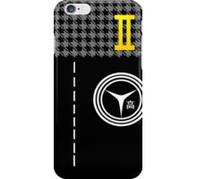 Yasogami High iPhone Case/Skin