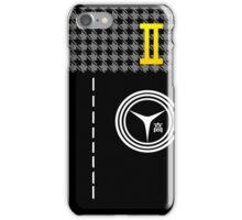Yasogami High iPhone Case/Skin