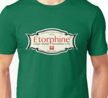 M99 / Etorphine (Dexter) Shirt Unisex T-Shirt
