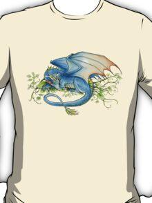 Slumbering Sky - Dragon T-Shirt