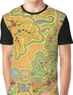 Sacred Minds Eye Graphic T-Shirt