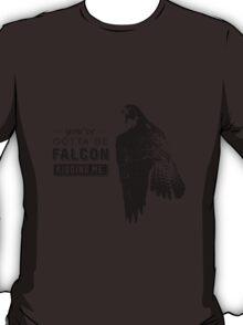 You've Gotta Be Falcon Kidding Me T-Shirt