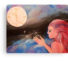 Star Maker Canvas Print