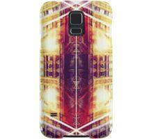 Physics of Gotham Samsung Galaxy Case/Skin