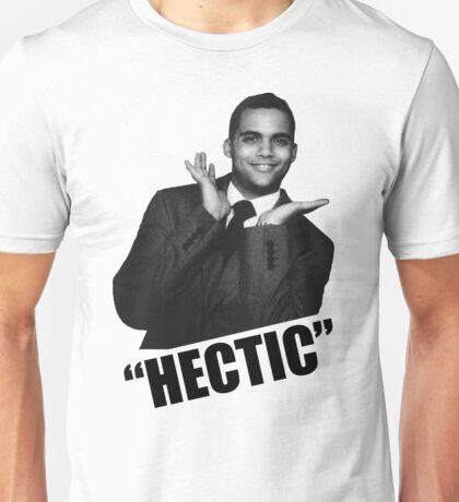 Hectic Unisex T-Shirt