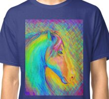 Horse painting 3 Classic T-Shirt