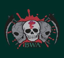 Saturday Night Slam Masters: BWA by JDNoodles