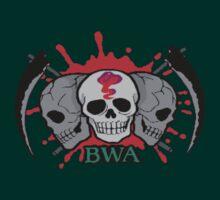 Saturday Night Slam Masters: BWA by JDNoodles