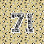 MVP 71 by sabrinasinbin