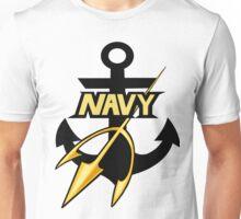 Neptune Spear Unisex T-Shirt