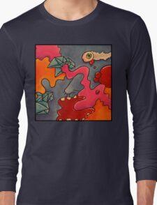 Melt!! Long Sleeve T-Shirt