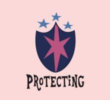 Protecting Kids Tee