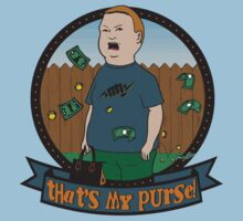 King of the Hill Inspired - Bobby Hill Self-Defense - That's My Purse - Bobby Hill Parody by traciv