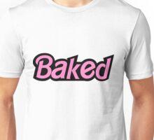 B@K3D Unisex T-Shirt