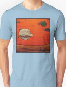 happy orb Unisex T-Shirt