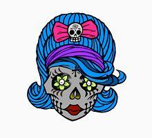 She Sugar Skull Unisex T-Shirt