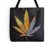 Cannabis Tote Bag