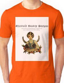 Abstract Beauty Designs Unisex T-Shirt