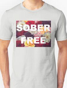 SOBER FREE T-Shirt