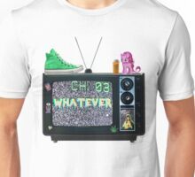 WASTED YOUTH Unisex T-Shirt