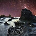 Wonders of the Night by Arfan Habib