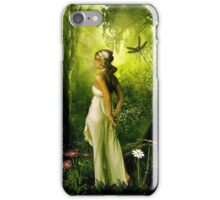 """""""Not all those who wander are lost"""" iPhone Case/Skin"""