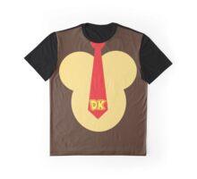 DK tie Graphic T-Shirt