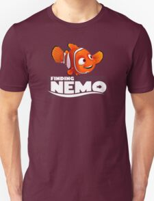 New Finding Nemo T-Shirt