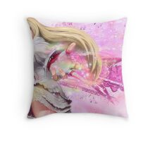 Moment of Victory Throw Pillow