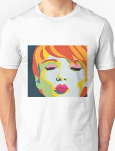 Red Heads Have More Fun Unisex T-Shirt