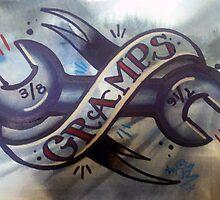 gramps. by resonanteye
