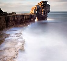 A long time standing at Pulpit Rock by Chris Frost Photography