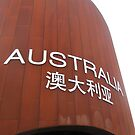 Australia Pavilion, Expo 2010, Shanghai, China by Urso Chappell