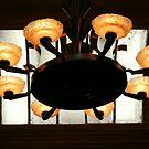 Old Lamp Bath by Sue Ballyn