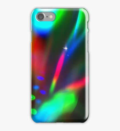 splish iPhone Case/Skin