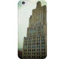 """Kansas City Gotham"" iPhone Case/Skin"