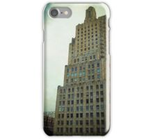 """Kansas City Gotham"" iPhone Case/Skin"