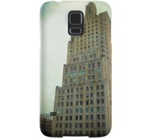 """Kansas City Gotham"" Samsung Galaxy Case/Skin"