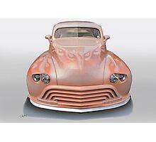 1946 Oldsmobile Custom Sedanette I Photographic Print