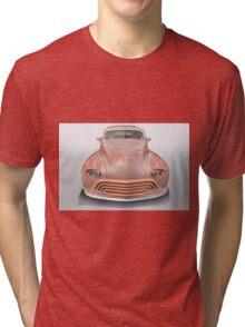 1946 Oldsmobile Custom Sedanette I Tri-blend T-Shirt