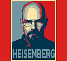 Obamized Mr Heisenberg (Red) Unisex T-Shirt
