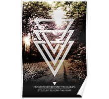 Mystic Forrest  Poster