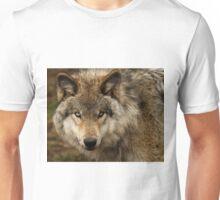 Undivided attention Unisex T-Shirt