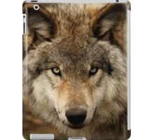 Undivided attention iPad Case/Skin