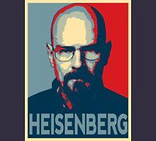 Obamized Mr Heisenberg (Blue) T-Shirt